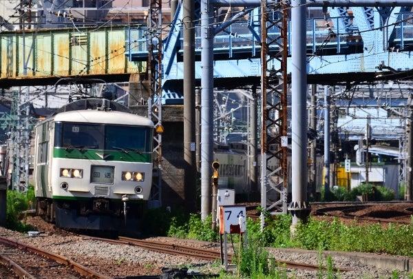 JR貨物【13時間半遅延】~62レ~ | 昭和の鉄道写真&平成からの再出撃