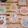 ♻️雑貨♻️ミルクキャップ時計♻️ふくろう時計♻️小鳥小物入れ♻️ロールフックの画像