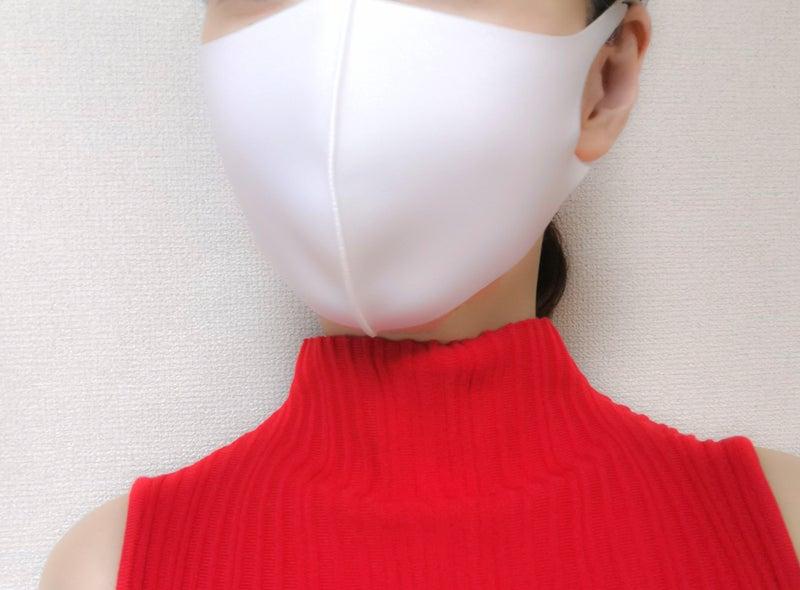 ない マスク かぶれ
