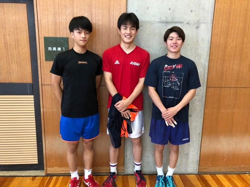 1回生初登場!! | dhandboysのブログ