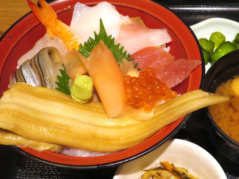 薩摩魚鮮 錦江湾海鮮丼