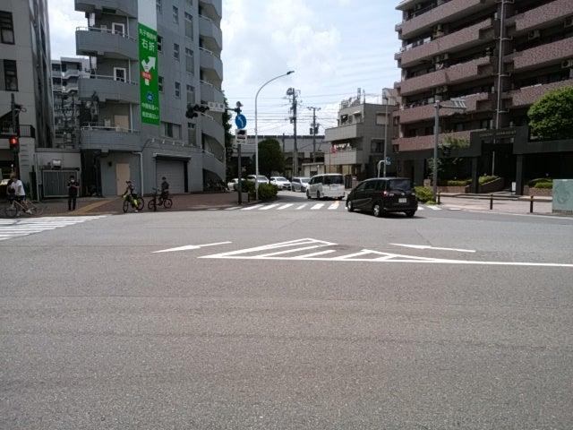東京都道・神奈川県道2号東京丸子横浜線