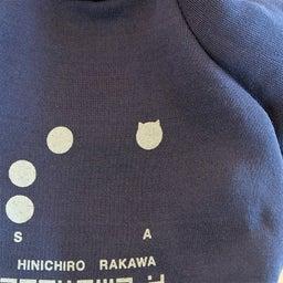 画像 【SHINICHIRO ARAKAWA】猫タンクバッグ用フードパーカー入荷しました! の記事より 4つ目