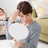 942 円形脱毛症(前髪が抜けやすい)症状に悩むご婦人の画像