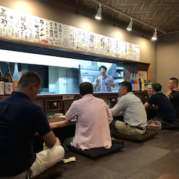 画像 和ぁ坊8/1リニューアルオープン の記事より 5つ目