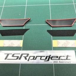 画像 【デアゴスティーニ69】GT-R NISMO 第96号 フロアカーペットを組み立てる。 の記事より 7つ目