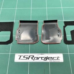 画像 【デアゴスティーニ69】GT-R NISMO 第96号 フロアカーペットを組み立てる。 の記事より 3つ目