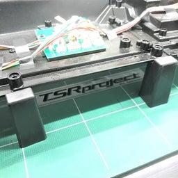画像 【デアゴスティーニ69】GT-R NISMO 第96号 フロアカーペットを組み立てる。 の記事より 9つ目