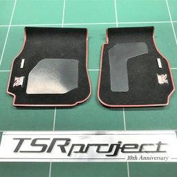 画像 【デアゴスティーニ69】GT-R NISMO 第96号 フロアカーペットを組み立てる。 の記事より 4つ目