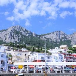 画像 イタリア・カプリ島の青の洞窟は、第三の目が活性化する場所! の記事より 9つ目