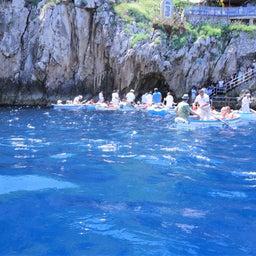 画像 イタリア・カプリ島の青の洞窟は、第三の目が活性化する場所! の記事より 8つ目