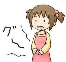 お腹がすくのは…(;^ω^) | 川辺泉 izisanのブログ
