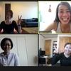お客様の声一覧:英語でヨガを教えられるようになるオンライン養成講座(2期)の画像
