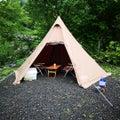 ママ、ときどきキャンプ
