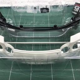 画像 【デアゴスティーニ70】GT-R NISMO 第97号98号 リアバンパーを組み立てる。 の記事より 3つ目