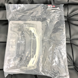 画像 【デアゴスティーニ70】GT-R NISMO 第97号98号 リアバンパーを組み立てる。 の記事より 2つ目