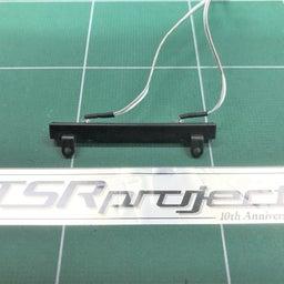 画像 【デアゴスティーニ70】GT-R NISMO 第97号98号 リアバンパーを組み立てる。 の記事より 18つ目