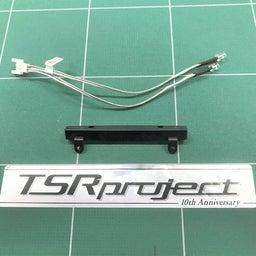 画像 【デアゴスティーニ70】GT-R NISMO 第97号98号 リアバンパーを組み立てる。 の記事より 17つ目