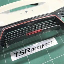画像 【デアゴスティーニ70】GT-R NISMO 第97号98号 リアバンパーを組み立てる。 の記事より 12つ目
