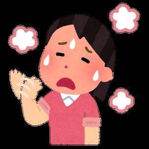 熱中症対策⚠☀︎の画像