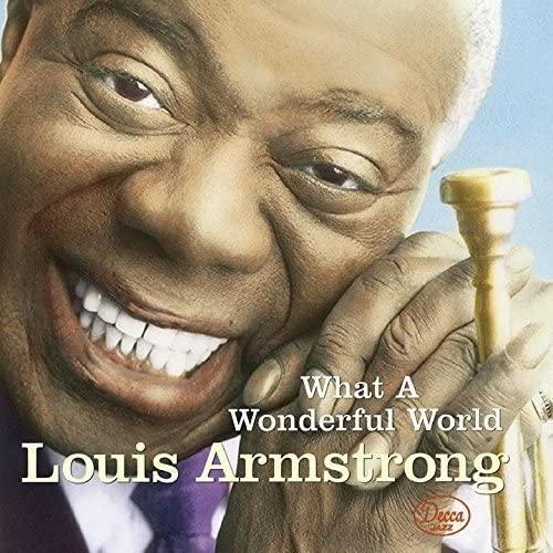 サッチモの名で愛されたジャズ・トランペットとヴォーカルの巨人、ルイ ...