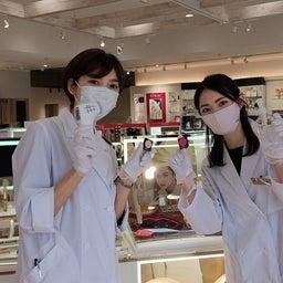 画像 ママの美容研究所 「マスク美人になろう!」 報告書♪ の記事より 1つ目