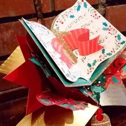 画像 クリスマストイズ 『クリスマスまであと....143日』 の記事より 3つ目