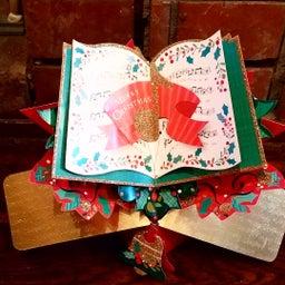 画像 クリスマストイズ 『クリスマスまであと....143日』 の記事より 2つ目
