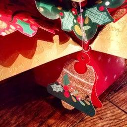 画像 クリスマストイズ 『クリスマスまであと....143日』 の記事より 5つ目