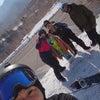【レポ】2020/4/4-5志賀高原焼額山&関温泉ツアーレポート。の画像
