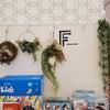 心斎橋の日航ホテル・ホワイトアベニュー「Concept Shop F」さんにて委託販売開始!の画像