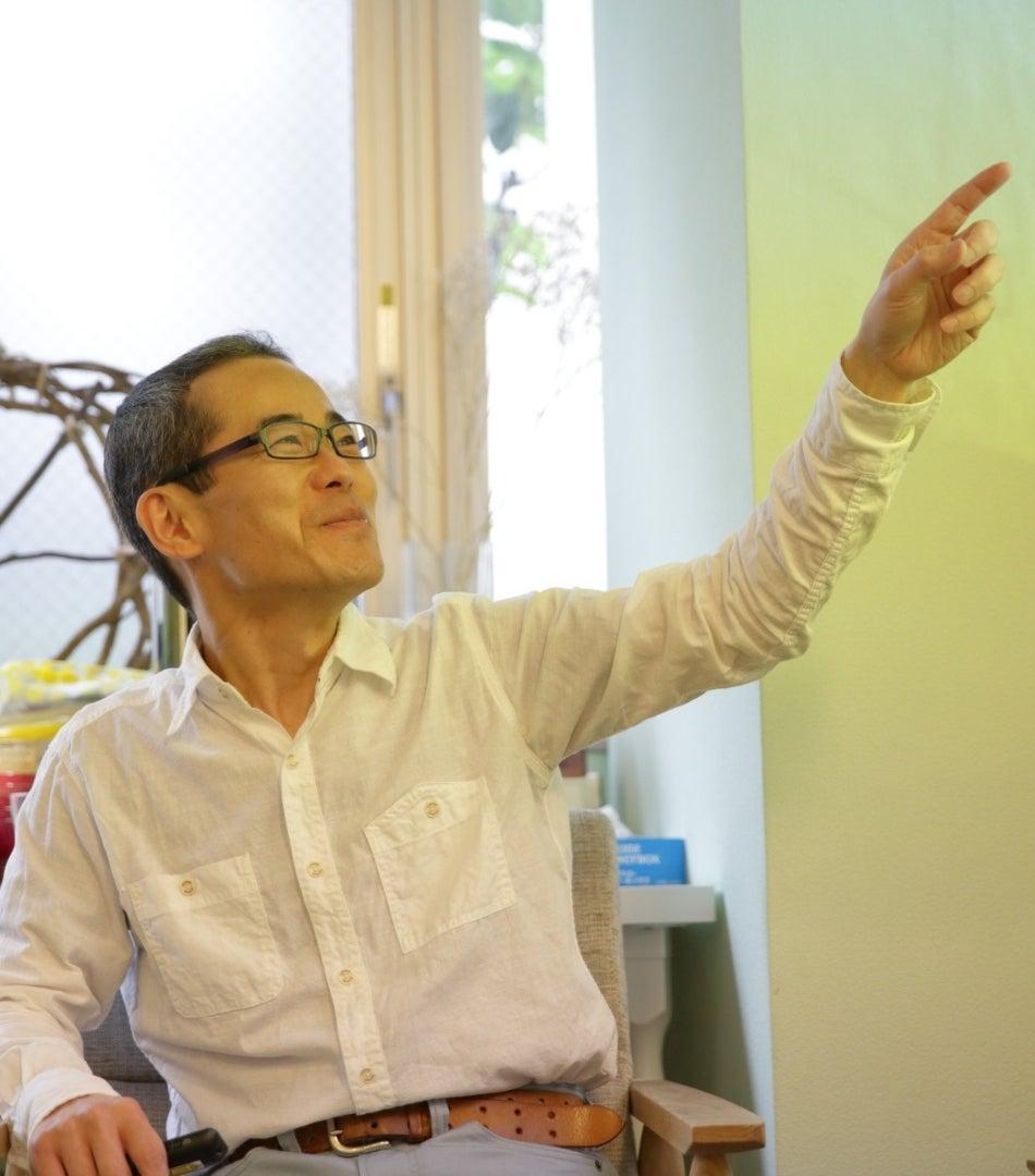 【千葉@香取郡】限定8席!自然派小児科医・高野弘之先生お話し会+ランチ付 @ 船橋中央公民館 5階第8集会室