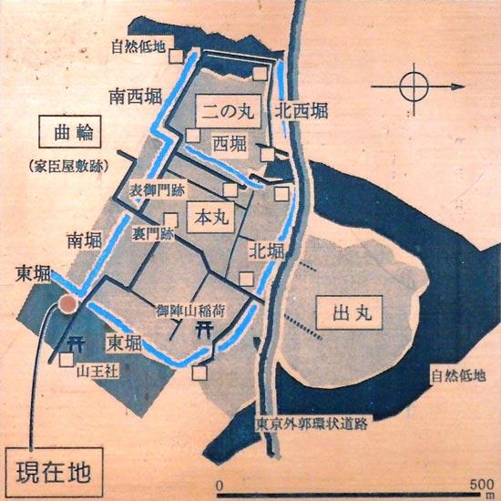 赤山城【5】