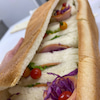 1斤サンドイッチの画像