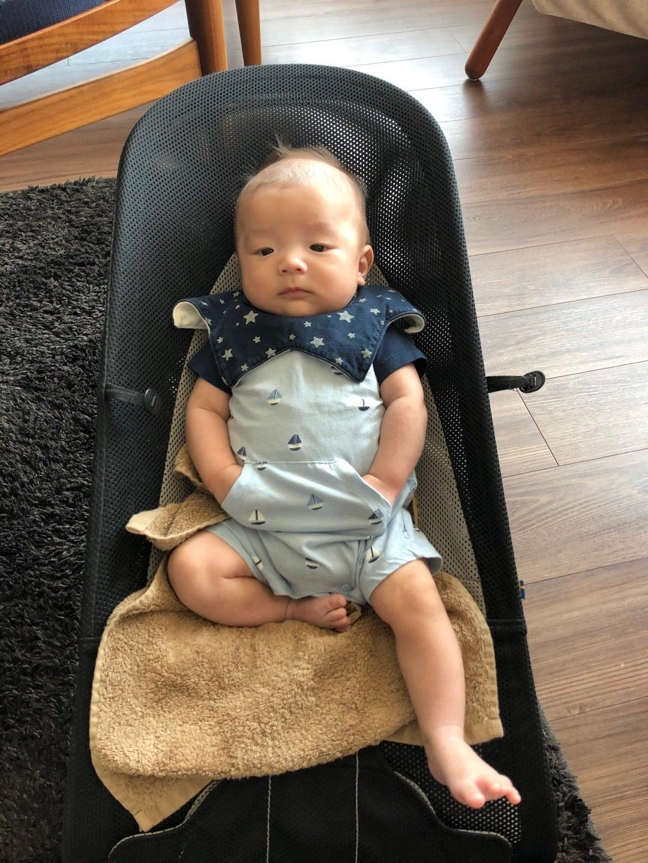 接種 風呂 お 赤ちゃん 予防 後