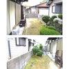 朗報‼土間コンでメンテナンスフリーのお庭を手に入れる!の画像