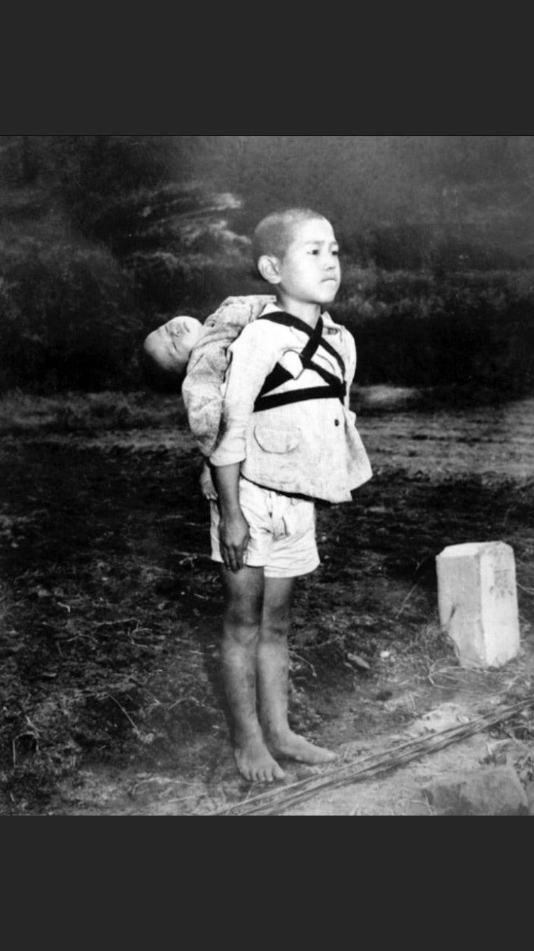 戦争で亡くなった兄弟の霊があらわれた… | 茨城でパワーストーンの ...