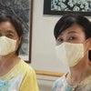 ドレスメーカー「ひさやさんのおしゃれマスク」が人気です♪の画像