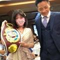 ケサランの愛LOVE♡ボクシング