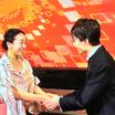 風斗さんと真央さん 素敵な番組でした。