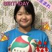 HAPPY BIRTHDAY♪~5年Kちゃん~