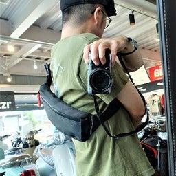 画像 【SHINICHIRO ARAKAWA】新商品のウエストバッグ入荷です! の記事より 6つ目