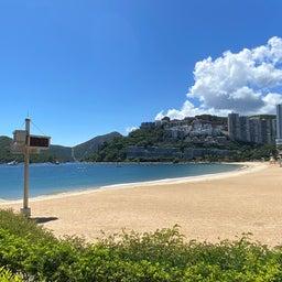 画像 香港のシークレットビーチで寛ぐ の記事より 5つ目