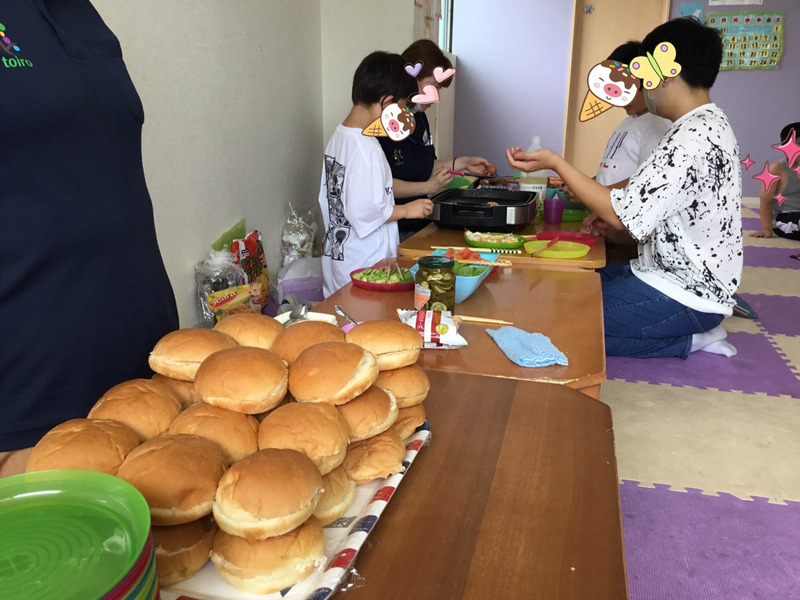 o1080081014801483826 - ♪8月9日(日)♪toiro戸塚