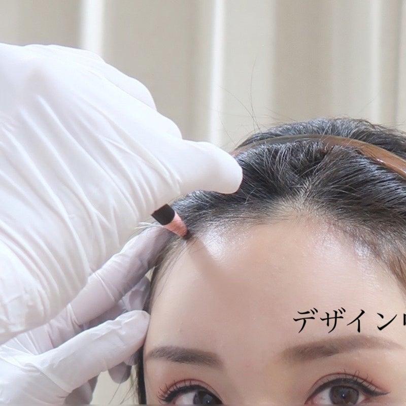 アート メイク ヘアライン アートメイクギャラリー【アイライン・眉毛・リップ】
