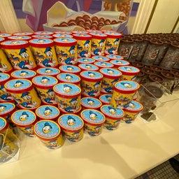 画像 パークのお菓子、徐々に復活してますね〜(^ ^) の記事より 6つ目