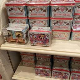 画像 パークのお菓子、徐々に復活してますね〜(^ ^) の記事より 3つ目
