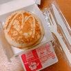 大満足!マクドナルドの新作ハワイアンパンケーキ
