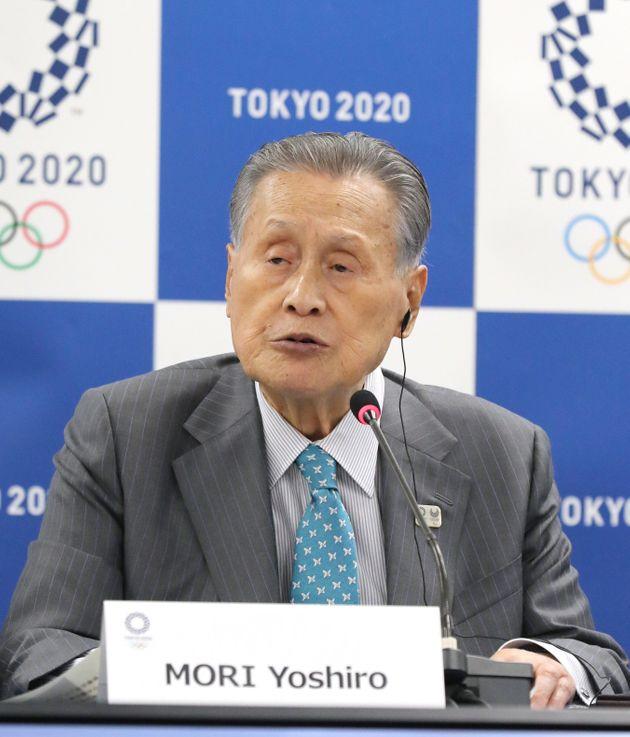 会 メンバー オリンピック 組織 委員