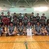 【U-18】第15回神奈川県ユースフットサル大会 優勝の画像